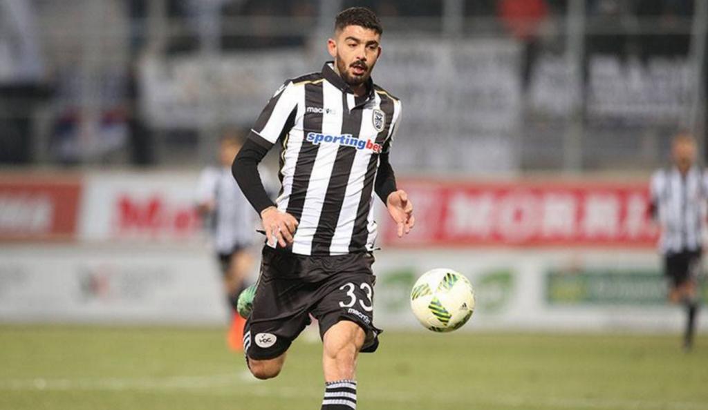 ΠΑΟΚ: 1.146 λεπτά χωρίς γκολ ο Κλάους | Pagenews.gr