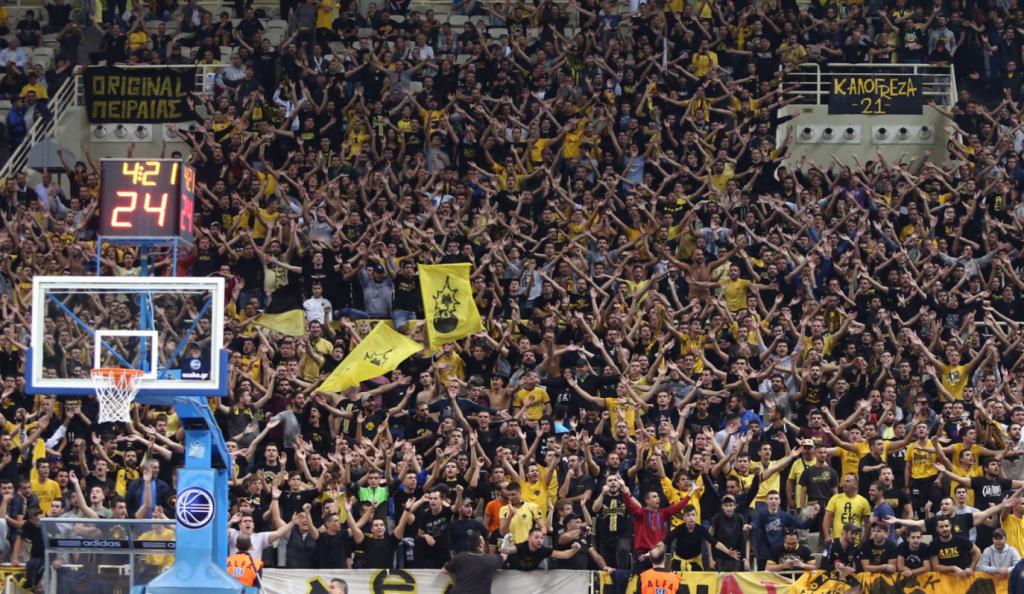 Ανακοίνωση για τα εισιτήρια του ΑΕΚ-Κολοσσός   Pagenews.gr