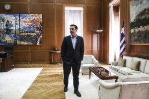 Θεσμοί – Κυβέρνηση: 5-0 | Pagenews.gr