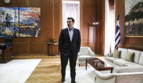 Θεσμοί – Κυβέρνηση: 5-0   Pagenews.gr