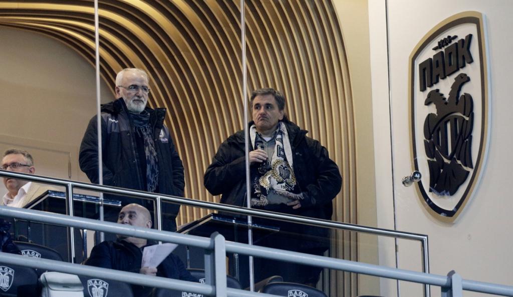 Μητσοτάκης: Ποτέ πρωτάθλημα ο ΠΑΟΚ με κυβέρνηση ΝΔ! | Pagenews.gr