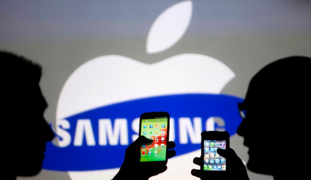 Samsung: Πρωτιά στις αγορές smartphones | Pagenews.gr