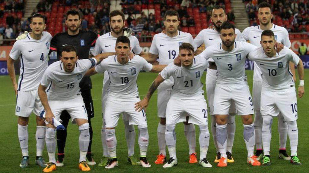 Εθνική Ελλάδος Ποδοσφαίρου – Προκριματικά Μουντιάλ: Απόψε (21:45) κόντρα στην Εσθονία   Pagenews.gr