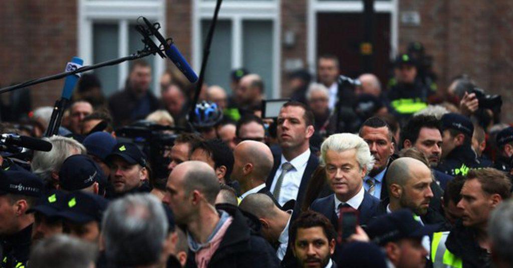 Βίλντερς: Ο Ρούτε δεν έχει απαλλαγεί από μένα | Pagenews.gr