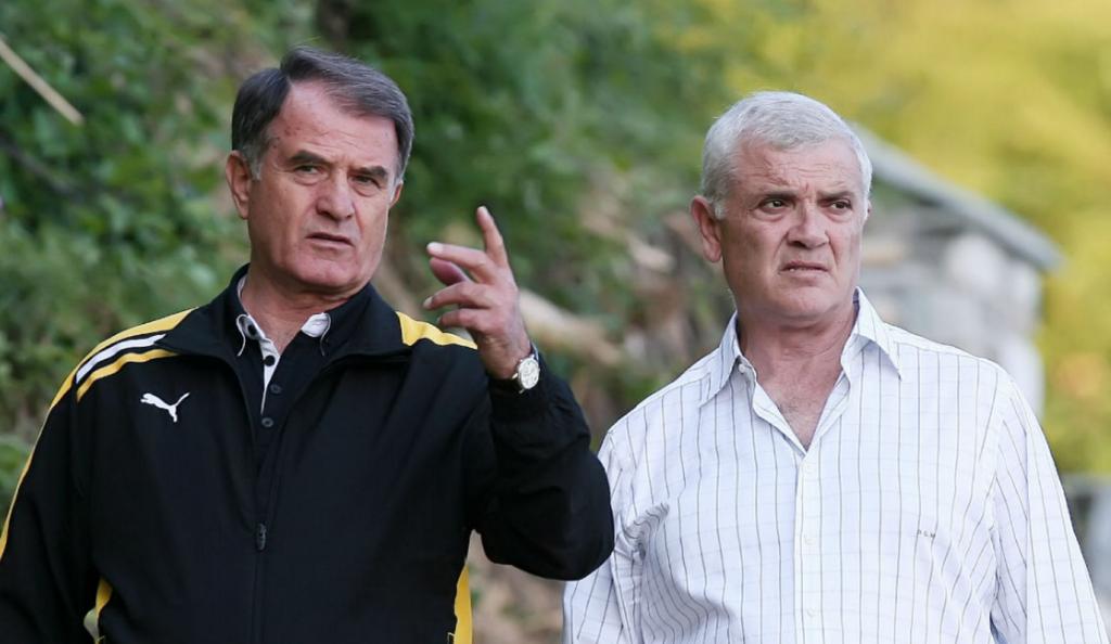 Η ΑΕΚ της φάπας πέθανε, πριν 4 χρόνια τέτοια μέρα… | Pagenews.gr
