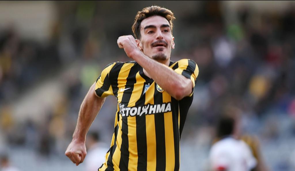 Χριστοδουλόπουλος: Ξέρουμε όλοι γιατί είμαστε εδώ | Pagenews.gr