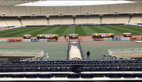 Από 17.000 εισιτήρια ΠΑΟΚ και ΑΕΚ στον τελικό | Pagenews.gr