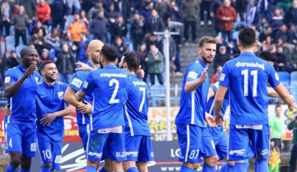 Φτιάχνει το γήπεδο για Super League η Λαμία   Pagenews.gr