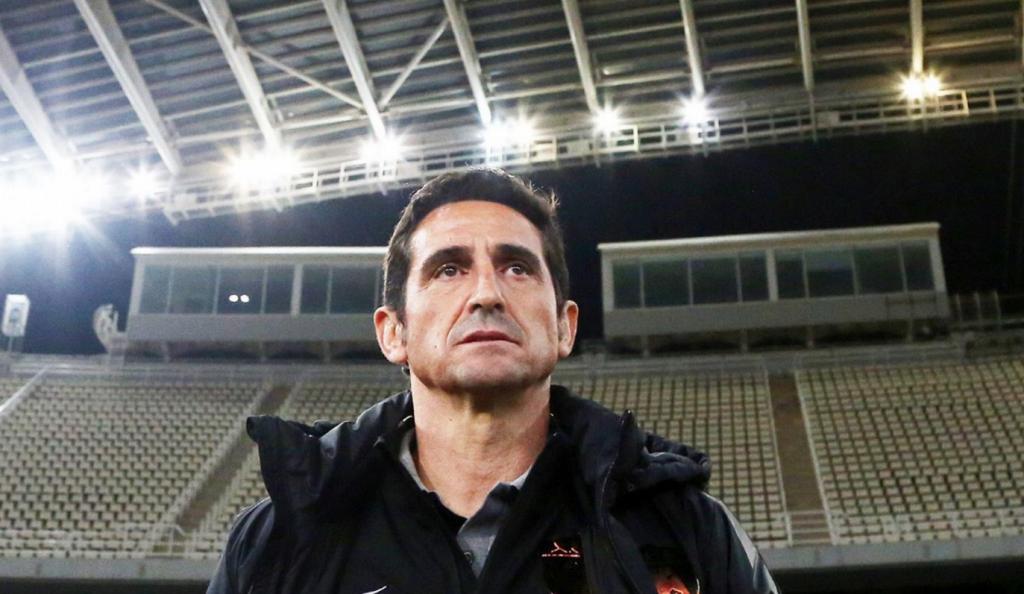 Ειρωνικό χειροκρότημα του Χιμένεθ στον διαιτητή, που του απάντησε: «Ευχαριστώ, κόουτς»! | Pagenews.gr