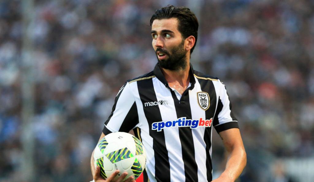 Το πήρε απόφαση για τον Κρέσπο ο Ίβιτς ! | Pagenews.gr