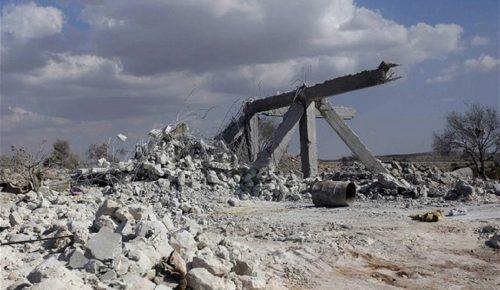 Η Τουρκία ενισχύει τις προμήθειες όπλων προς τους αντάρτες στη Συρία για την επίθεση στην Ιντλίμπ | Pagenews.gr