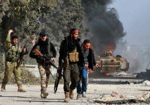 Αφγανιστάν: Το Ισλαμικό Κράτος ανέλαβε την ευθύνη για την επίθεση σε εκπαιδευτικό κέντρο | Pagenews.gr