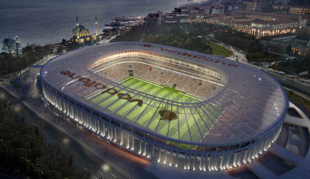 «Vodafone Arena», ένα (σχεδόν) απόρθητο κάστρο! | Pagenews.gr