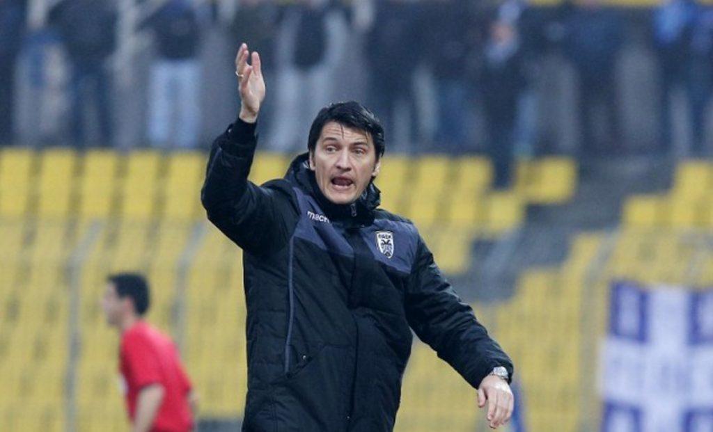 Ο Βλάνταν Ίβιτς και η ΑΕΚ | Pagenews.gr