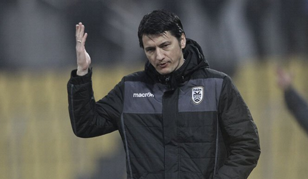 Ο ΠΑΟΚ και ο χαρακτήρας του προπονητή του | Pagenews.gr