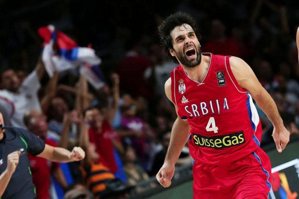 Ο Τεόντοσιτς παραμένει στους Κλίπερς | Pagenews.gr