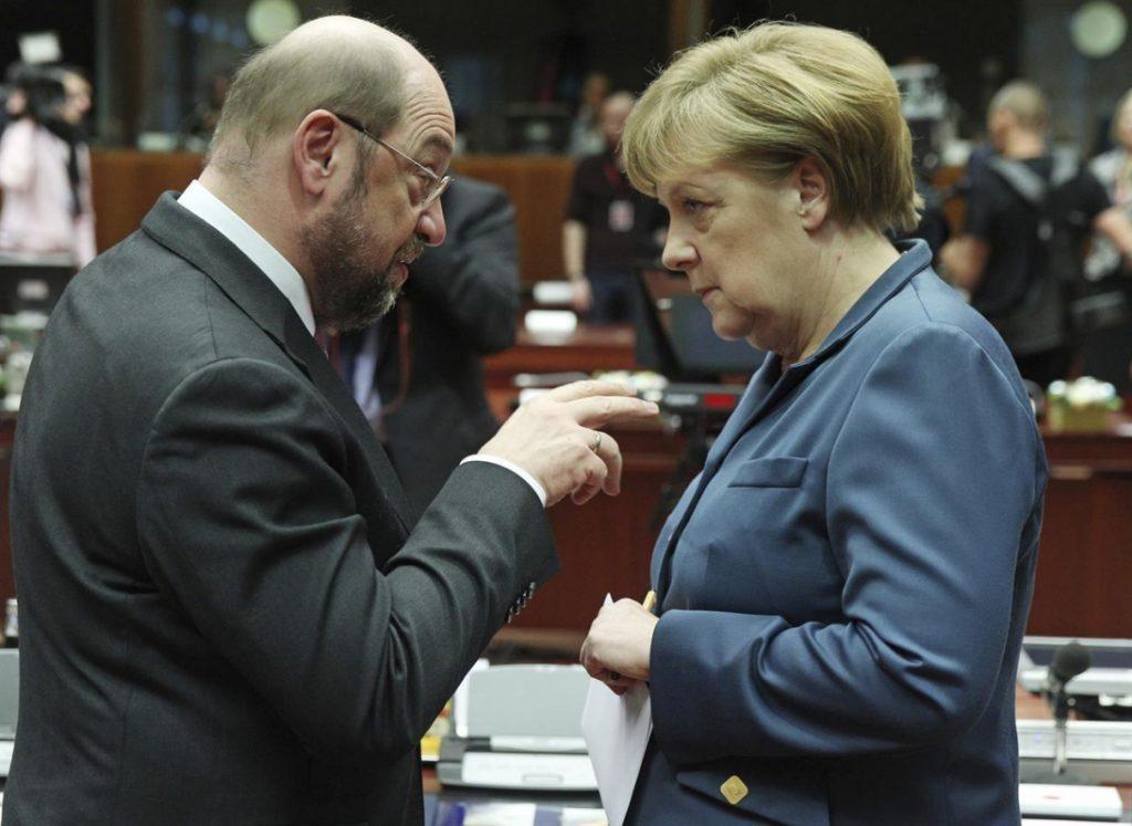 Γερμανία: Σταθερά μπροστά το CDU στις δημοσκοπήσεις   Pagenews.gr