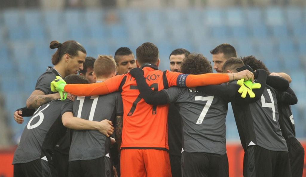 Δύσκολα ματς στο φινάλε   Pagenews.gr