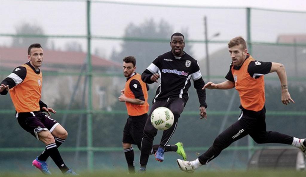 Λένε πως τον παίρνει από τον ΠΑΟΚ ο Παναθηναϊκός! | Pagenews.gr