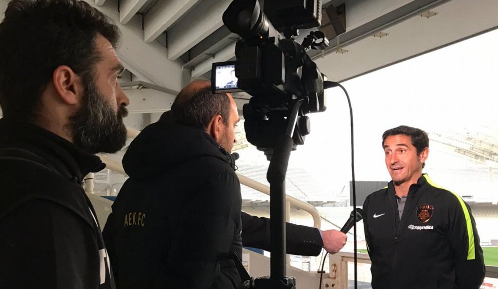 Χιμένεθ: «Αξίζαμε τη νίκη, δεχθήκαμε εύκολα γκολ» | Pagenews.gr