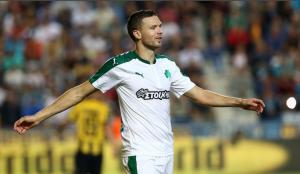 Τα γκολ του Παναθηναϊκού στον αγώνα με την Βέροια   Pagenews.gr