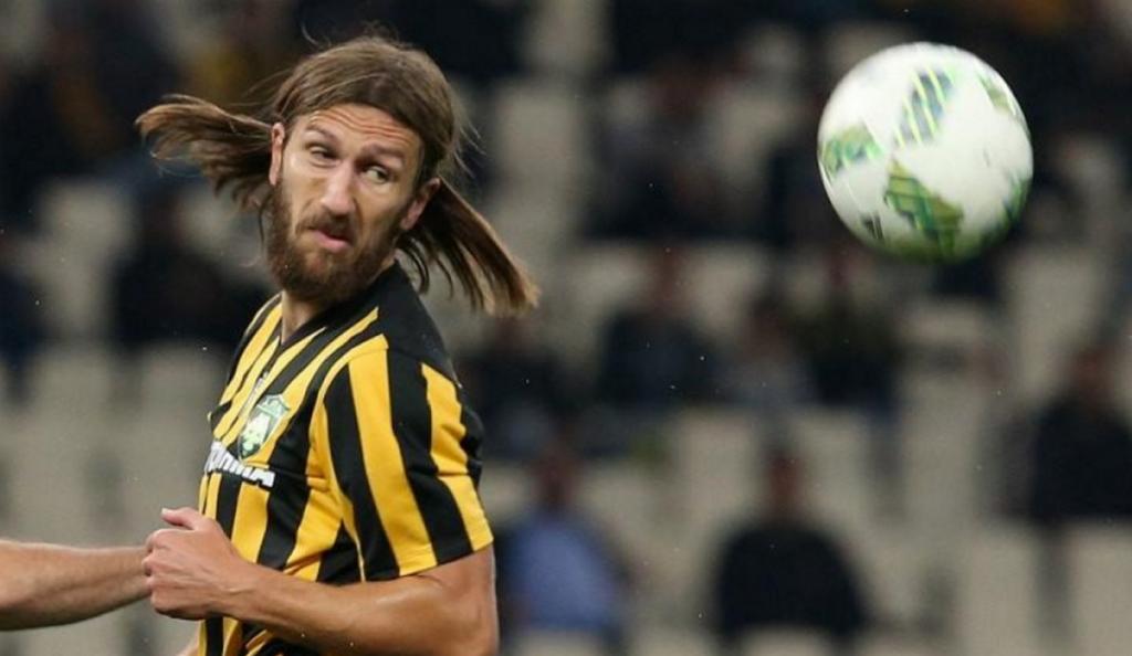 Τραγικό λάθος Τσιγκρίνσκι και… γκολ-δώρο από την ΑΕΚ (vid) | Pagenews.gr