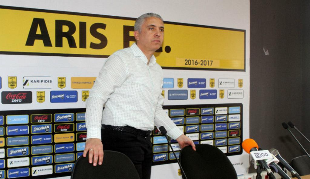 Μειώνονται οι προβληματισμοί για Κωστένογλου | Pagenews.gr