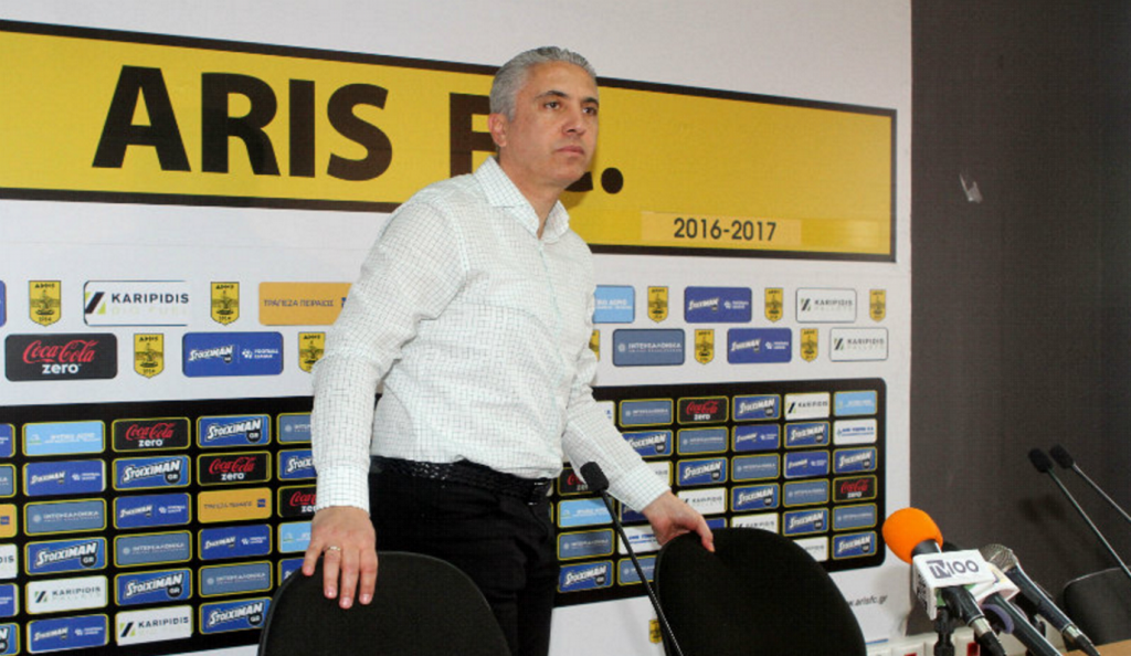 Τετ α τετ και εσωτερικός κανονισμός…   Pagenews.gr