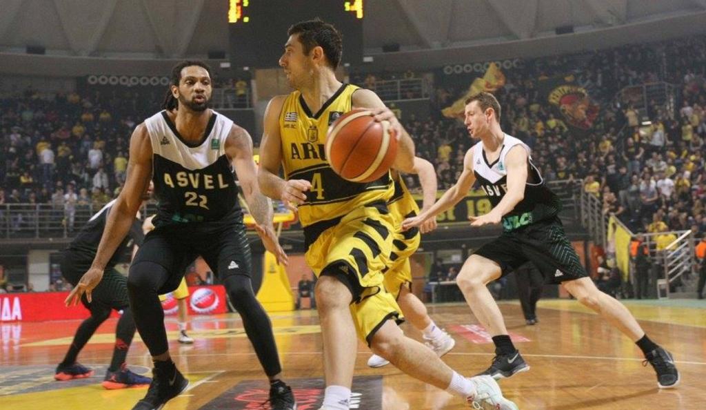 Ξανθόπουλος: «Το 2-0 μέσα από την άμυνά μας» | Pagenews.gr