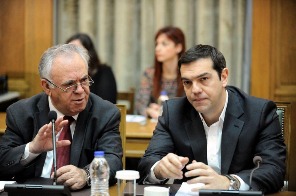 Ο Τσίπρας θέλει να προχωρήσει και το γήπεδο της ΑΕΚ   Pagenews.gr