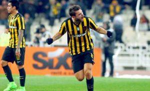 Αϊντάρεβιτς: «Θέλω Κύπελλο και Ευρώπη με ΑΕΚ» | Pagenews.gr