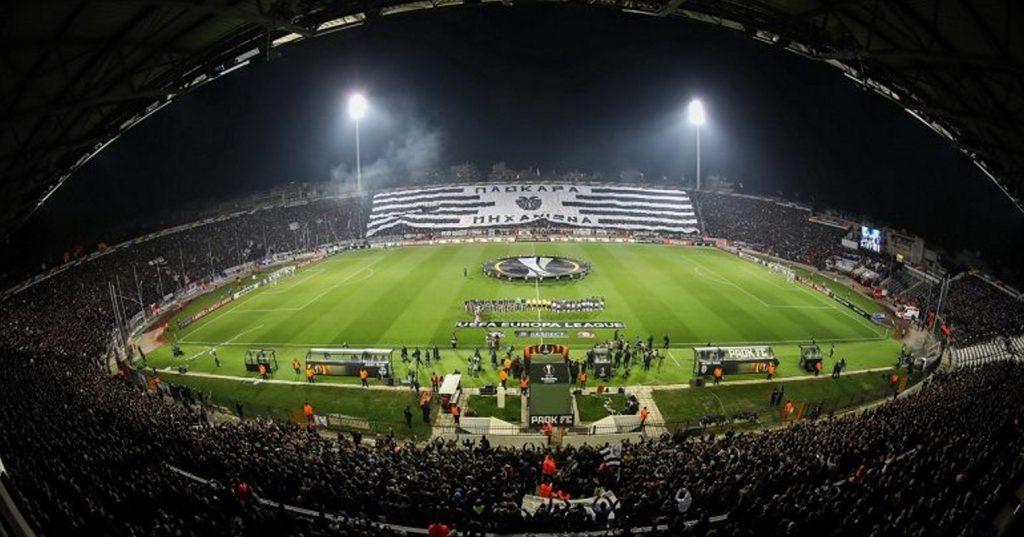 Έτοιμοι για κινητοποιήσεις οι οπαδοί του ΠΑΟΚ   Pagenews.gr