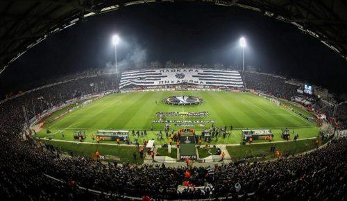 ΠΑΟΚ: Πως θα γίνει η μετακίνηση των οπαδών στον τελικό | Pagenews.gr