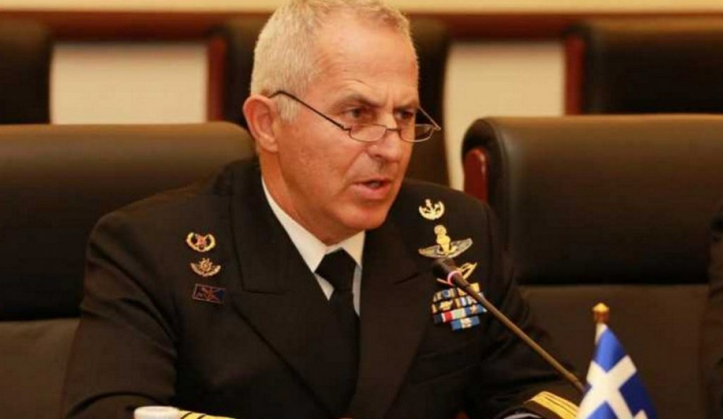 Επανέρχεται στα καθήκοντά του ο αρχηγός ΓΕΕΘΑ | Pagenews.gr
