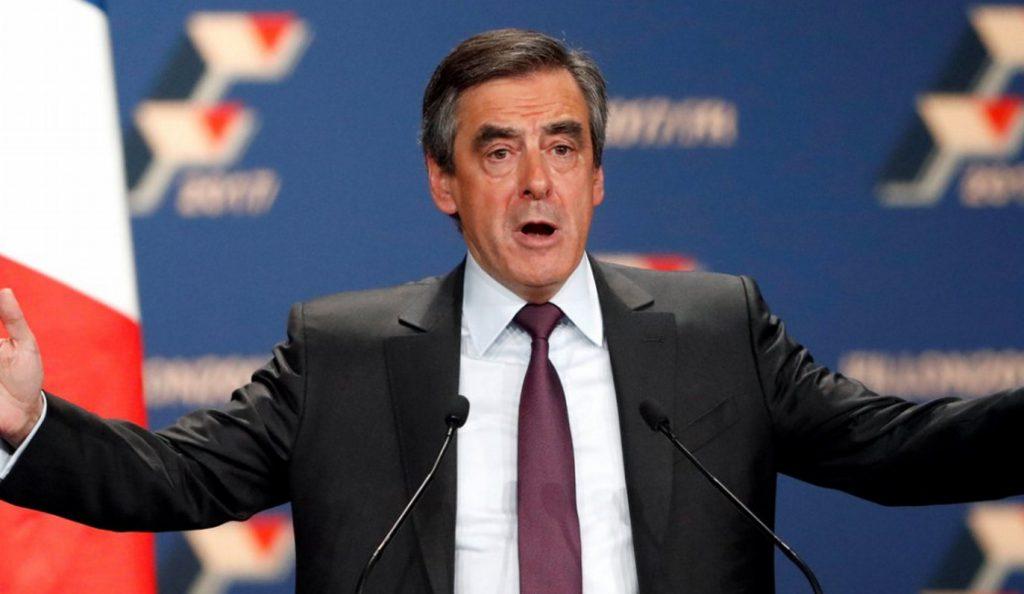 Απαγγέλθηκαν κατηγορίες στον Φιγιόν για το «penelopegate» | Pagenews.gr