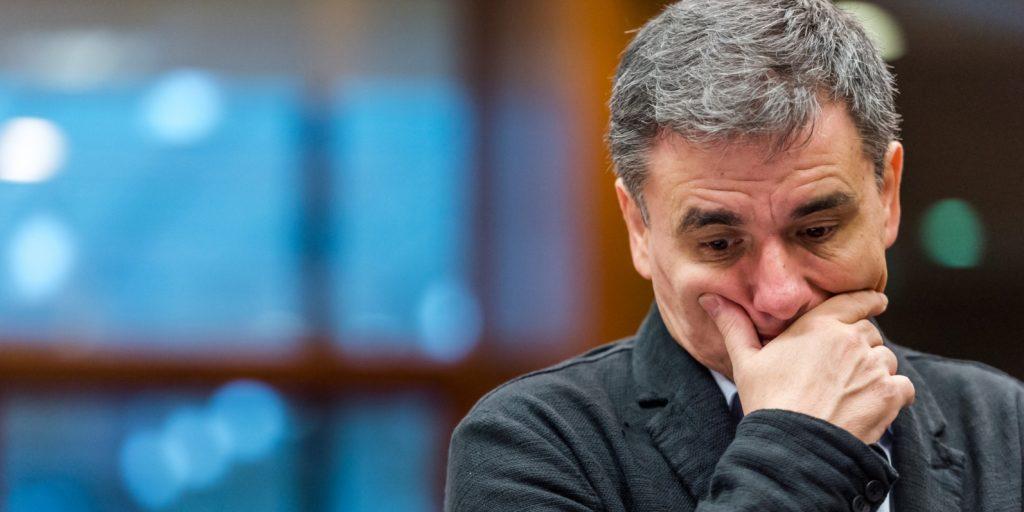 Τσακαλώτος: Στη συμφωνία υπάρχουν μέτρα που θα στεναχωρήσουν τον ελληνικό λαό | Pagenews.gr