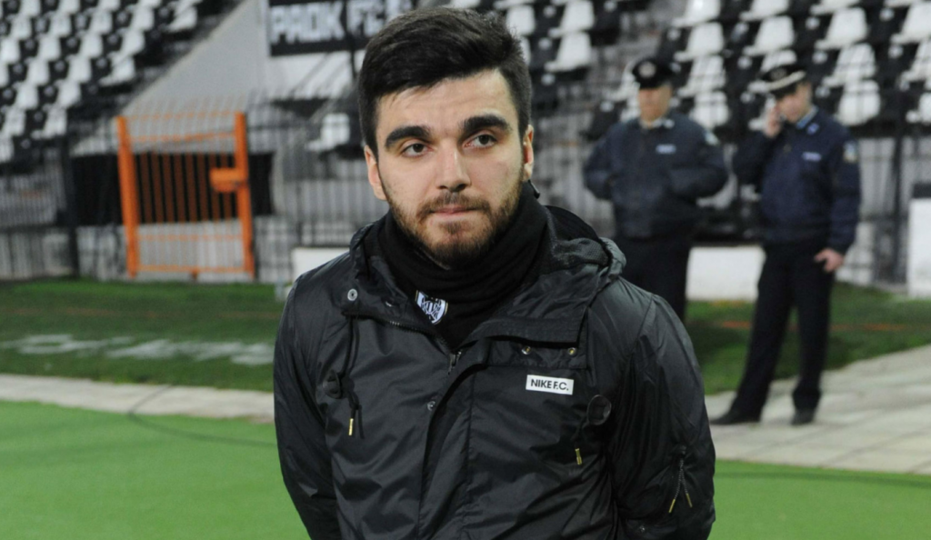 Γ. Σαββίδης για Μίχελ-Ίβιτς: «Επιτέλους βρήκαμε σωστούς ανθρώπους» (pic) | Pagenews.gr
