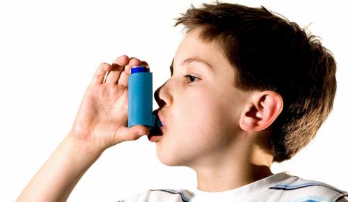 Παιδικό άσθμα: Οι επιπτώσεις στην υγεία των οστών | Pagenews.gr