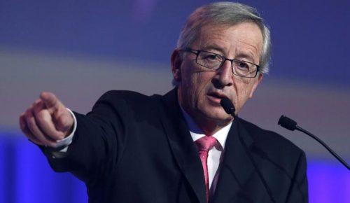 Brexit: Ανυποχώρητος θα εμφανιστεί ο Γιούνκερ | Pagenews.gr