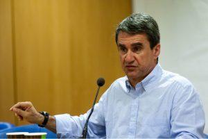 Το ερώτημα του Λοβέρδου στην κυβέρνηση για τις γαλλικές φρεγάτες | Pagenews.gr