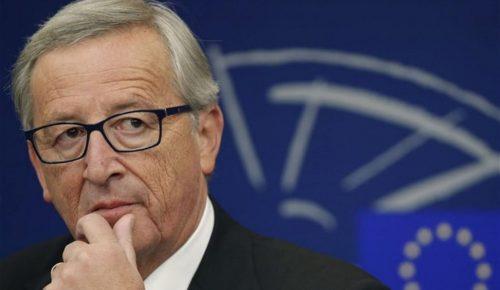 Γιούνκερ: Αναστέλλεται η αμοιβαία επιβολή νέων δασμών μεταξύ ΗΠΑ και ΕΕ | Pagenews.gr