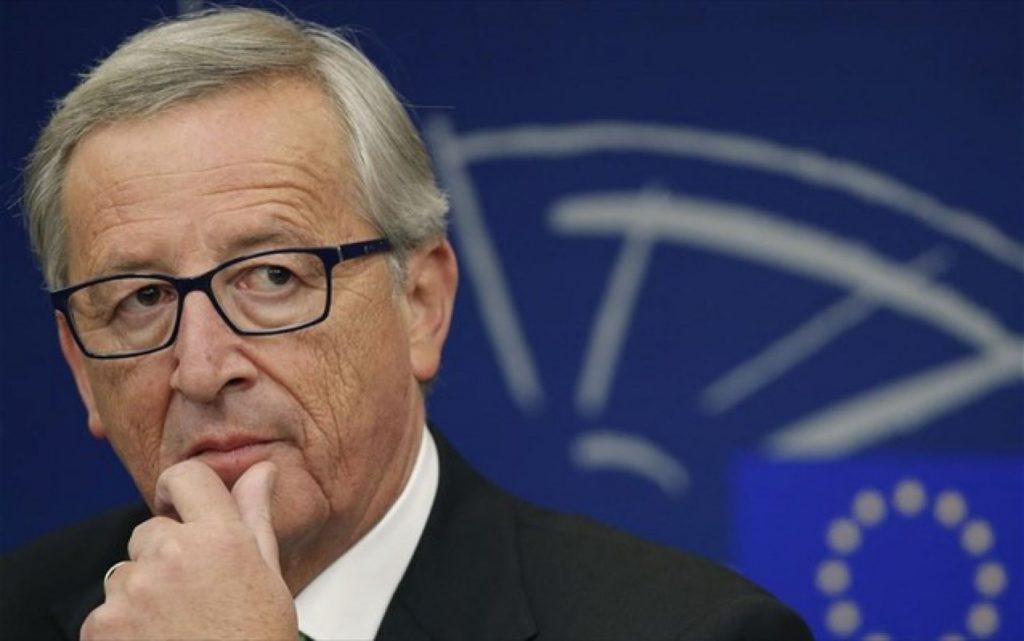 Γιούνκερ: Το Brexit θα κάνει τις χώρες να ξαναγαπήσουν την Ευρώπη   Pagenews.gr