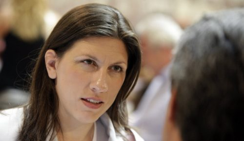 Το σχόλιο της Ζωής Κωνσταντοπούλου για το Σκοπιανό: «Είναι προδοσία» | Pagenews.gr