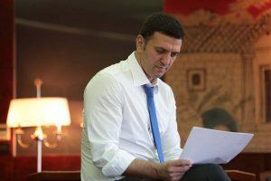 Β. Κικίλιας: «Η κυβέρνηση προσβάλλει τους Έλληνες του εξωτερικού» | Pagenews.gr