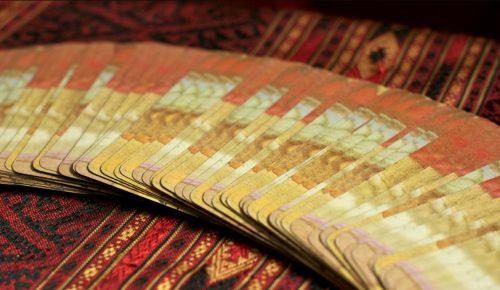 Ταρώ: Οι κάρτες που ορίζουν τον έρωτα, Δευτέρα 17/09 | Pagenews.gr
