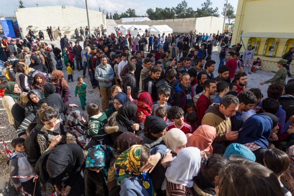 Γερμανία: Σε ισχύ η συμφωνία με την Τουρκία για το προσφυγικό | Pagenews.gr