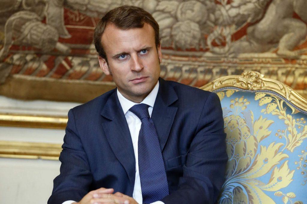 Νέα δημοσκόπηση στη Γαλλία – 61% ο Μακρόν | Pagenews.gr