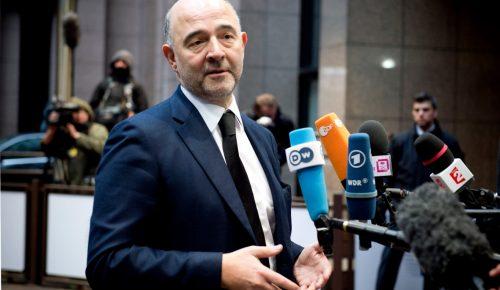 Πιέρ Μοσκοβισί: Δεν υπάρχει χρόνος για χάσιμο | Pagenews.gr