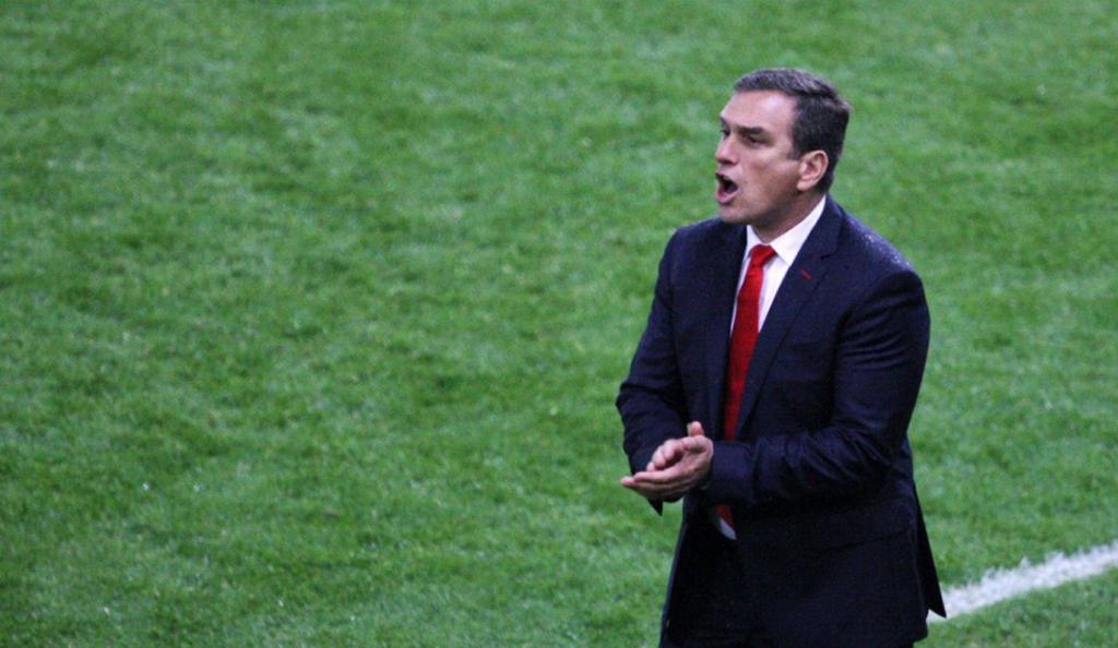 Δείτε τι έκανε ο Βούζας και έμειναν όλοι άφωνοι ! Άμεσες εξελίξεις στο θέμα προπονητή! | Pagenews.gr