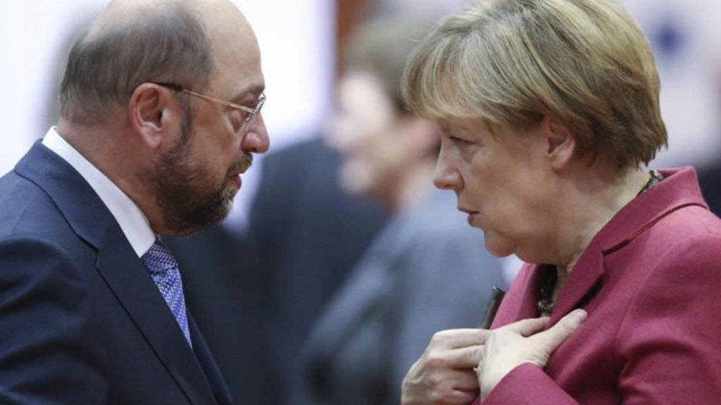 Στο νήμα η εκλογική μάχη στη Γερμανία | Pagenews.gr